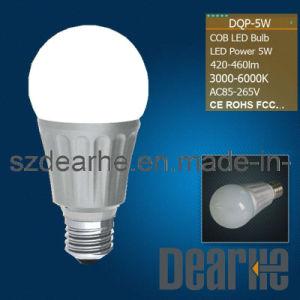 LED Bulb Light (Exhibition Lighting E27/B22)
