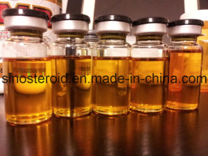 Quality Injectable Pre-Made Mixed Oil Mass 500/Mass 500 Mg/Ml