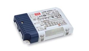 LCM-40da 40W Multiple-Stage Constant Current Mode LED Driver