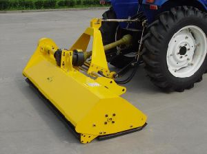 Side Shift Heavy Duty Flail Mower pictures & photos