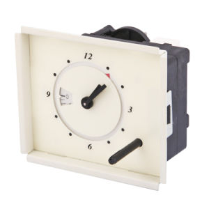 Specializing in The Production of Clock Timer for Electronic Oven (MT-12H)