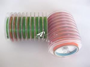 100% PE Fiber Line, Spectra Fishing Line pictures & photos