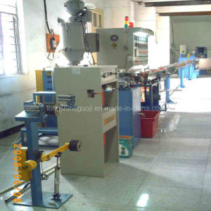 Wire Extruding Machine pictures & photos
