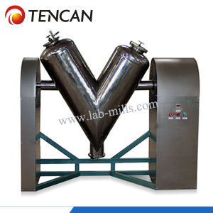 Tencan V Shape Powder Mixing Machine with Stock Available