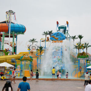 Amazon Style Water Park (DL-92901) pictures & photos