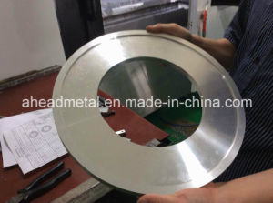 Big Precision CNC Machining Parts pictures & photos