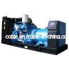Mtu2000 Series Diesel Generator Set 60Hz (640KW~1200KW)