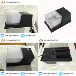 Aluminium Material 30W LED Wall Pack Light for Garden pictures & photos