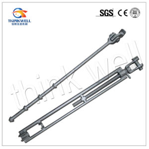 Forged Steel Container Lashing Turnbuckle pictures & photos