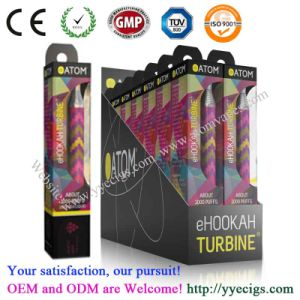 2014 Electronic Cigarette, E Cigarette, E Cig, Disposable E Cigarette Ad130