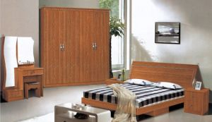 Bedroom Set (JK-9102#)