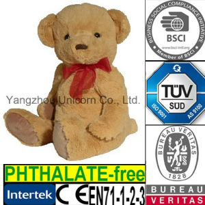 CE Stuffed Baby Gift Animal Plush Toy Teddy Bear