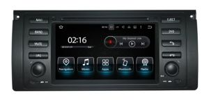 Android 5.1 Car Radio Stereo for BMW 5/X5/M5 pictures & photos