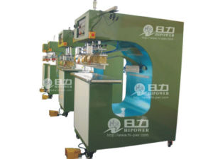 High Frequency Tents Welding Machine (HR-8KW-F1)