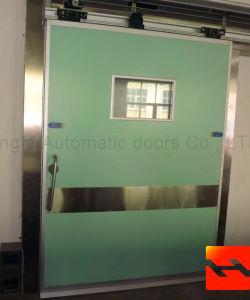 Airtight Door Hospital X-ray Door Hfa-0019 pictures & photos
