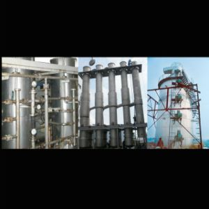 Coffee Powder Pressure Spray Drying Machine (YPG) pictures & photos