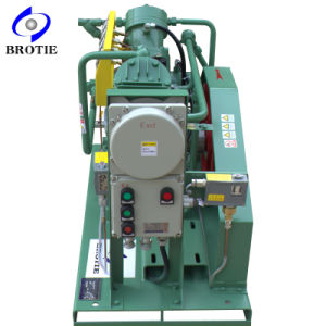 Brotie Totally Oil-Free Hydrogen Gas Compressor Booster pictures & photos