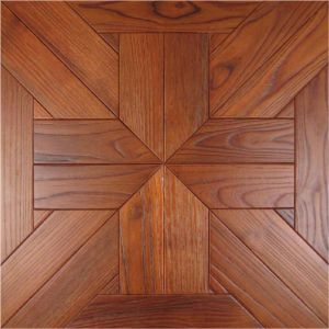 Luxurious Parquet Flooring Soild Wood Parquet pictures & photos