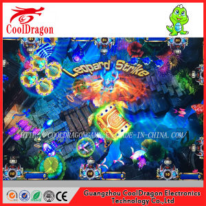 Leopard Strike Ocean King 2 Machine Fish Hunter Games pictures & photos