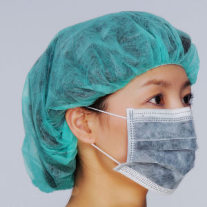 4 Ply Face Mask / Activated Carbon Mask/ Dust Mask pictures & photos