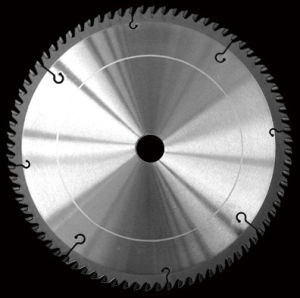 Tct Saw Blade for Aluminium (AL001) pictures & photos