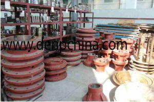 Cone Crusher Part  for Export pictures & photos