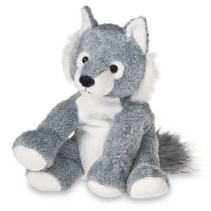 Super Soft and Plush Stuffed Animal Wolf pictures & photos