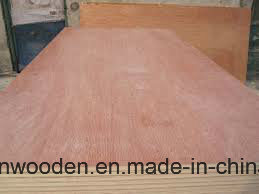 9mm Pine Plywood / Red Pencil Cedar Plywood pictures & photos
