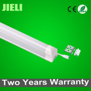 Hot Sale T8 9W 0.6m AC165-265V Integrated LED Tube Lamp pictures & photos