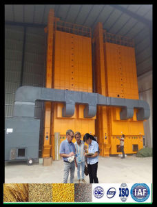Sorghum Dryer /Sorghum Drying Machine pictures & photos