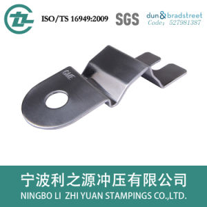 OEM Metal Bracket for Stamping pictures & photos