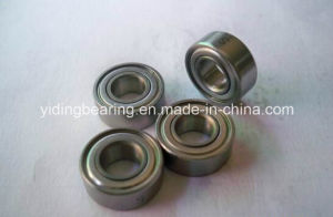 Auti Rust Stainless Steel Bearings S625, S626, S627 pictures & photos