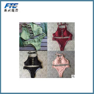 Wholesale Bikinis with Good Quality pictures & photos