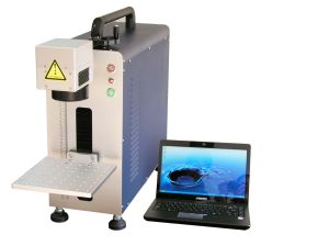 Germany Ipg Laser Marking Machine