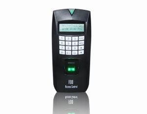 Biometrics Fingerprint Access Control System with Time Recorder /USB/TCP (F08) pictures & photos