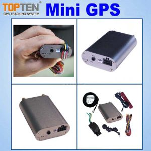 Car GPS Tracker with Fuel Sensor and SIM Card (Tk108-Kw4) pictures & photos