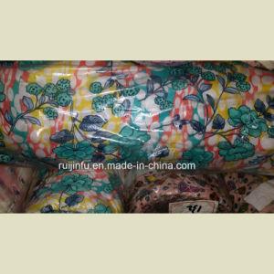 Polyester Printed Koshibo Stocklot Fabric, Fancy Stylish Design