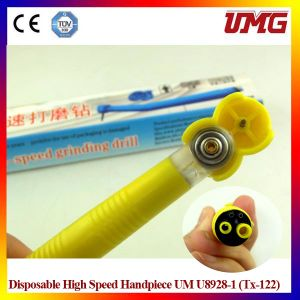 Hot Sale 4 Holes Cheap Disposable Dental Handpiece pictures & photos
