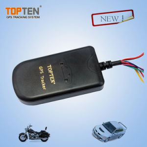 Real Time GPS Tracker for Motorcycle/Car with Water-Proof APP Mobile Tracking Gt08 (WL) pictures & photos