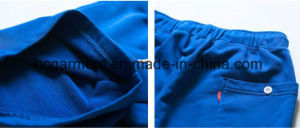 4 Way Fabric Board Shorts, Solid Color Design Beach Shorts/Casual Pants for Man pictures & photos