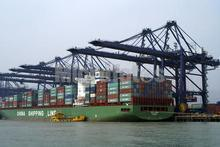 Ocean Freight From China to Southeast Asia