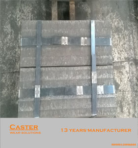 Professional Chromium Carbide Overlay (CCO) Plate Wholesaler pictures & photos