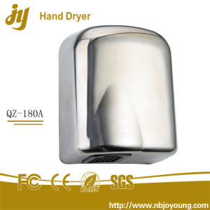 Mini Warm/Cold Hand Dryer pictures & photos