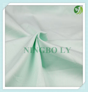 CVC&Tc&100% Cotton Shirting Fabric pictures & photos
