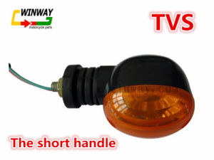 Ww-7112 Indian Tvs Motorcycle Turnning Light, Winker Light, pictures & photos