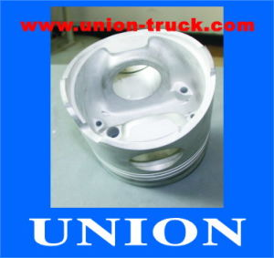 Hino Parts Piston Kit for K13 Engines (piston with oil gallery) pictures & photos