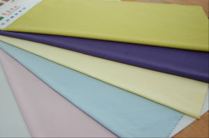 Wool & Cashmere Blend Fabric