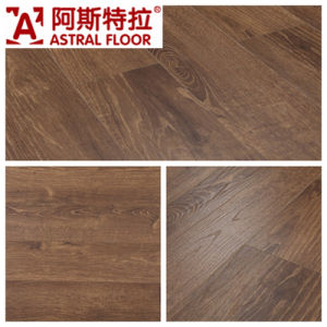 8mm Household with Wax in AC3, AC4/As3503-10 Laminated Flooring pictures & photos