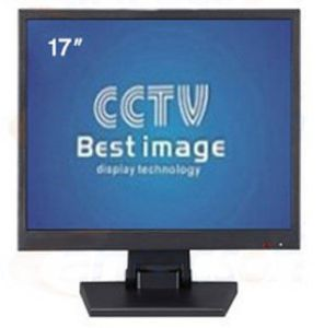 17 Inch Computer Monitor for Video, Security, Industrial Application pictures & photos