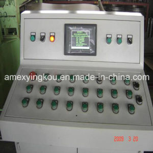 Steel Drum Making Machine Electric Control System pictures & photos